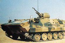 装甲输送车